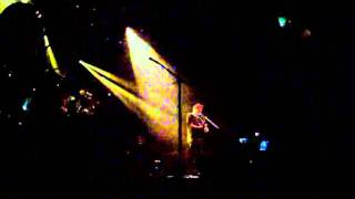Ben Howard - Old Pine - Stereolux - Nantes - 26-01-2012