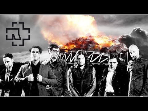 Rammstein Live Mexico City 26.05.2011 Full Show (Multicam by Rammenstein95) HD
