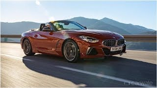 BMW Z4 launched: Explained in Detail | CAR NEWS 2019