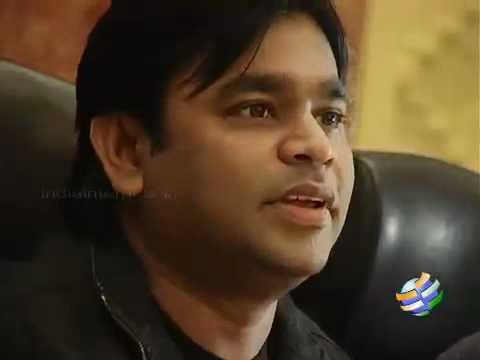 AR Rahman's next with Steven Spielberg