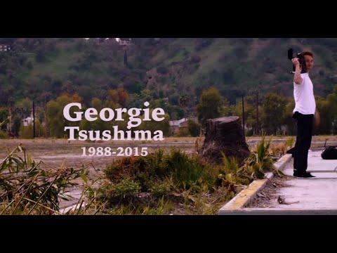 Georgie Tsushima 1988-2015