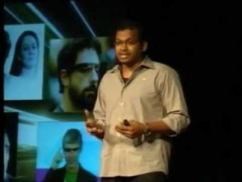 Why Entrepreneurship Is Low In Sri Lanka- Rohan Jayaweera At Tedxyouthcolombo video