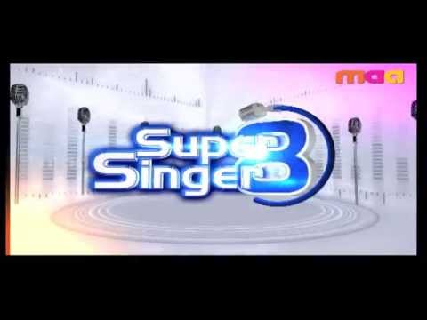 Super Singer 8 Auditions Promo