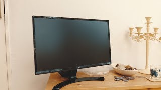 Switching to a 4K Monitor // Is it worth it?