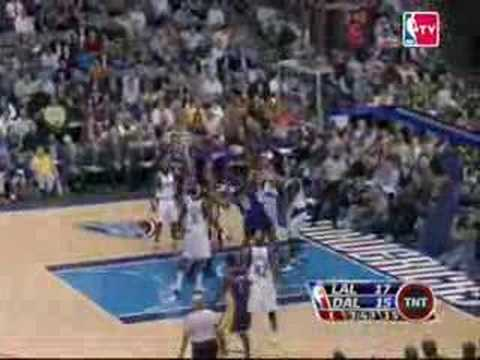 Andrew bynum mix Video
