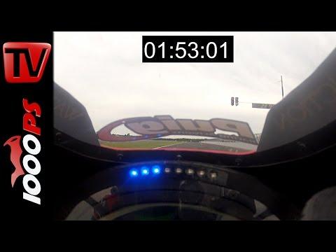 Suzuki WM-Superbike - Rundenrekord Pannoniaring