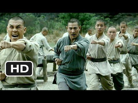 Shaolin. filmes de ação. filmes de ficção cientifica completos dublados