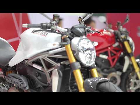 Your Bike is your Life   35th Bangkok Motor Show 2014 [HD]