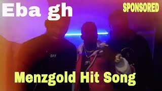 LATEST SONG FOR MENZGOLD COSTUMERS (shatta wale V)