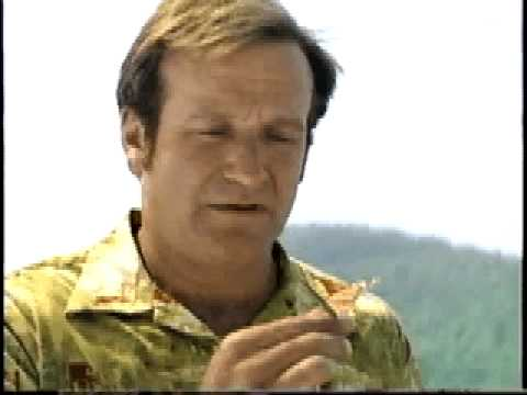 Patch Adams - Gott ist unglaublich - God is more than we can see