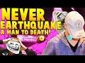 NEVER EARTHQUAKE A MAN TO DEATH! - SHELLSHOCK LIVE SHOWDOWN