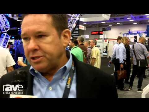 CEDIA 2015: QMotion Launches ZigBee Shades, Joins ZigBee Alliance