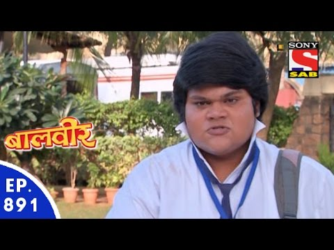 Baal Veer - बालवीर - Episode 891 - 11th January, 2016 thumbnail