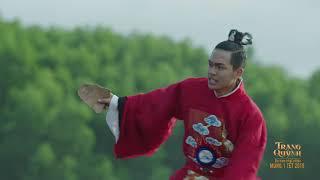 Ngắm một Việt Nam đẹp tuyệt vời trong phim Trạng Quỳnh    Phim Tết chiếu rạp   321 Action