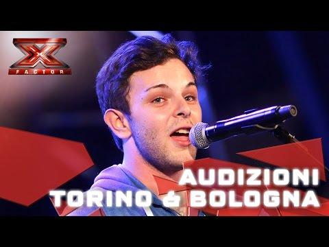 La magia di Lorenzo contagia tutti, giudici e pubblico. X Factor torna giovedì alle 21:10 su Sky Uno HD con la seconda parte delle Audizioni di Bologna. Per ...