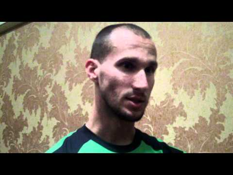 2011 USA Track &amp; Field Championships: Jeremy Wariner Interview