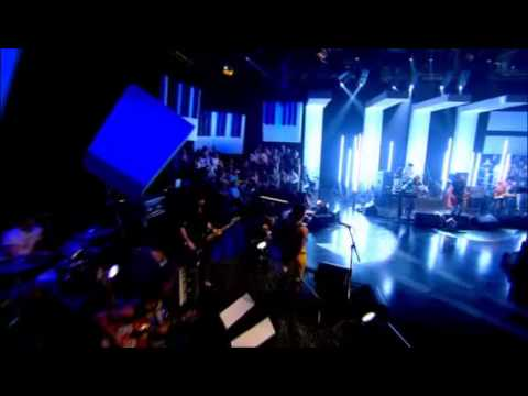 The Automatic - Monster - Live At Later... With Jools Holland [16.06.07]