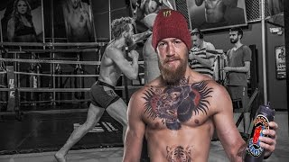 👊Conor McGregor Training 2015