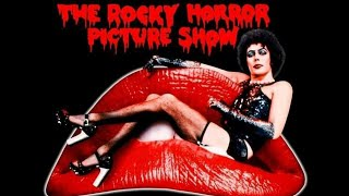 The Rocky Horror Picture Show (1975)  movie review