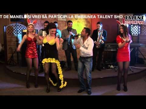 IUBESTE-MA SARUTA-MA (TALENT SHOW)
