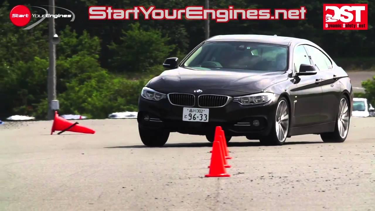 StartYourEnginesX 【DST#Special】スバルWRX S4 vs BMW4