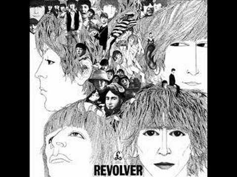 29. I'm Only SleepingRevolver | 1966