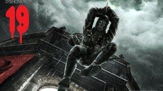 Игра dishonored прохождение видео часть 19