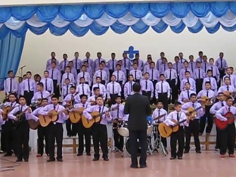 Villa de los Niños - Estudiantina 1