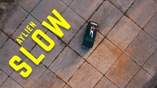 AyLien - 🛸 SLOW 🛸 prod. by RoBeatz [Official Video]