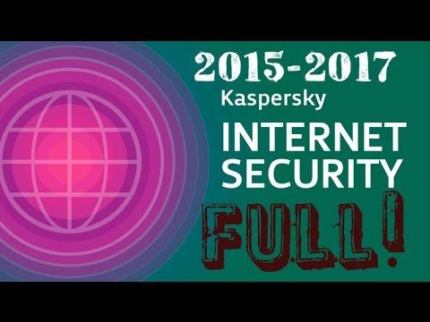 Descargar Kaspersky Internet Security (2015) [Licencia de 2 años] [FULL]