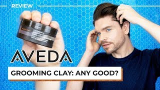 Aveda Grooming Clay | Honest Review