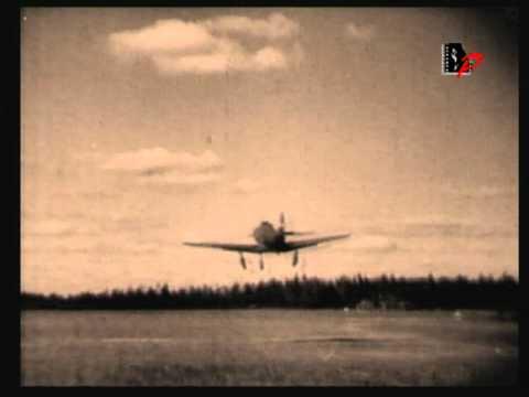Высоцкий Владимир - О воздушном бое
