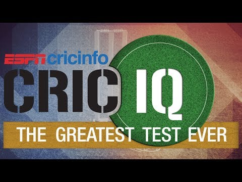 CricIQ - Video Qualifier 4 (May 25, 2014)