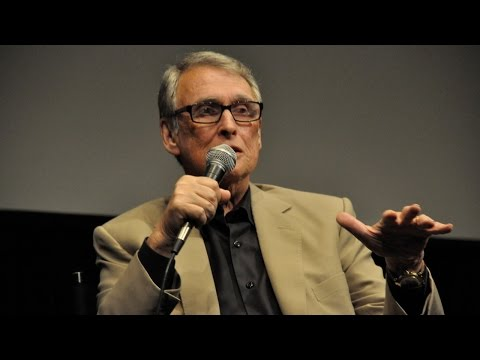 Mike Nichols & Jason Reitman Talk