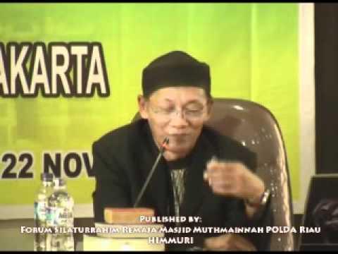 Bagian II - Debat ISLAM VS KRISTEN (Insan LS Mokoginta - Rudy Yohanes)
