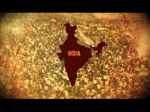 The Voice Of Our Fathers - Being Indian!! video