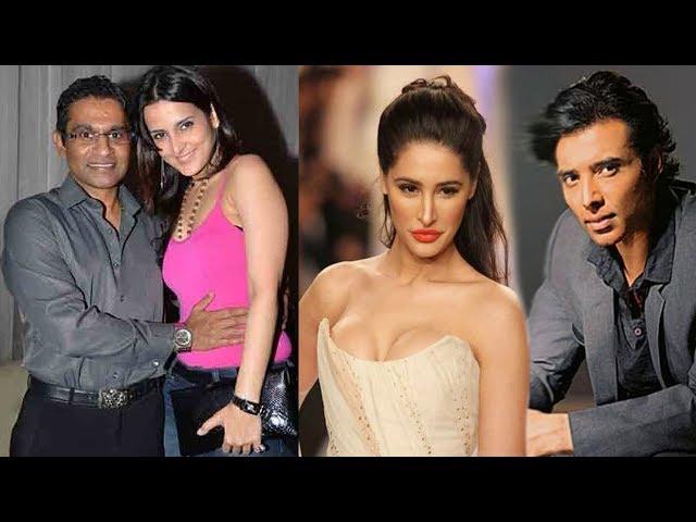 लंगूर के हाथ में अंगूर | 8 Mismatched Couples in Bollywood thumbnail