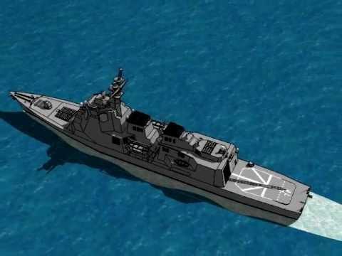 海上自衛隊 あたご型ミサイル護衛艦 JMSDF ATAGO-class destroyer -