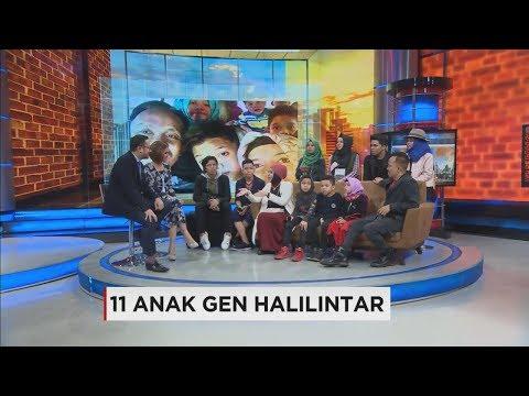 Viral, Kesebelasan Gen Halilintar Ubah Musik Lagu untuk Semua Umur