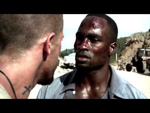 Undisputed 3 - Redemption (Fan Trailer)