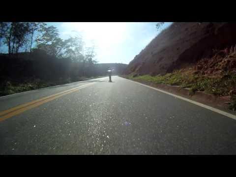 Title: Downhill Skate Speed - Aleks Lourenço em Aimorés-MG | Fernando Rubim Gopro cam