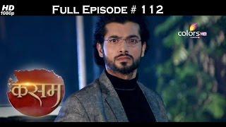 Kasam - 9th August 2016 - कसम - Full Episode (HD)