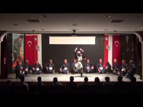 Muhteşem Finalli Zeybek Solo!TÜYLERİNİZ DİKENDİKEN OLACAK!!