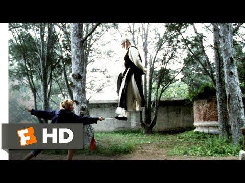 Really Pathetic Kung Fu - Kill Bill: Vol. 2 (3/12) Movie CLIP (2004) HD