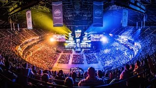 ESL One Cologne 2015 CS:GO Tournament Recap