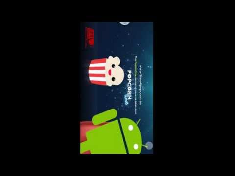 Popcorn time for android devices