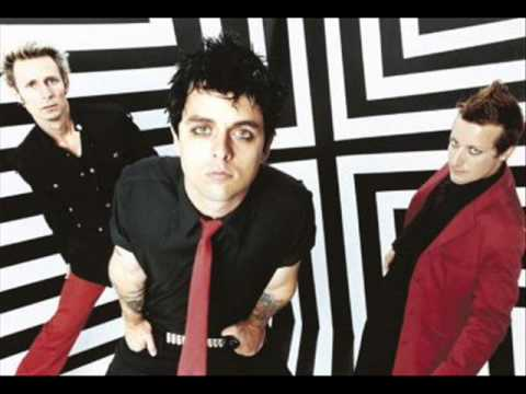 Green Day - Rock N Roll Girlfriend
