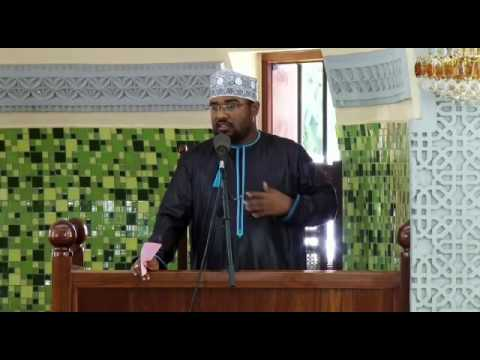 sheikh yusuf Abdi-  mume bora