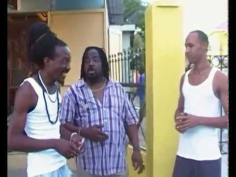 JAMAICA : BLUE STEEL SOUND SYSTEM GREETS LIGHTNING