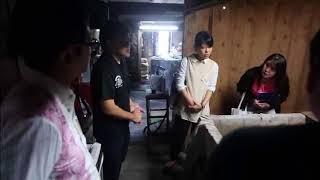 泡盛マイスター協会による与那国・石垣島泡盛酒造所研修